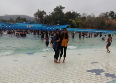 Class V to X Picnic (Fun N Food Village, Nagpur)